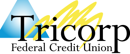 © Tricorp Federal Credit Union.